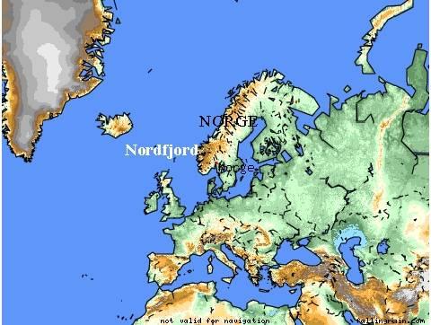 europa kart med målestokk Bygdeskildring europa kart med målestokk